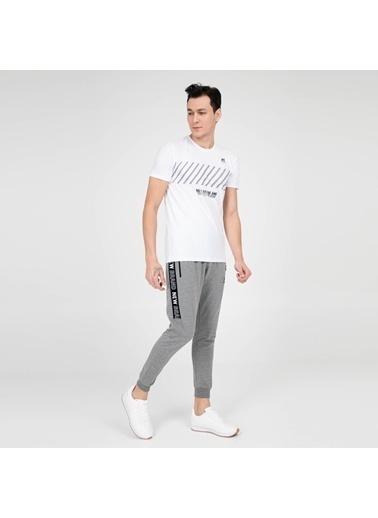 New Brand Eşofman Altı Gri